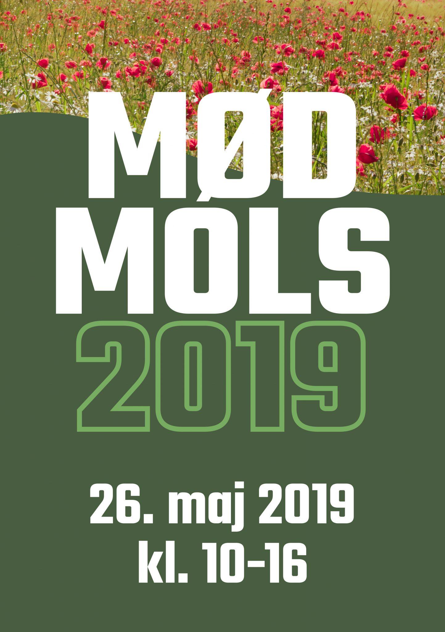 Mød Mols 2019: Brunch for dig, der overvejer at bo på Mols eller Helgenæs